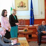 за феминизма и българските жени в политиката