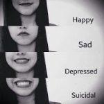 как да разпознаеш самоубиец