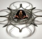 хедър хансен: танц, въглен и голяма стая
