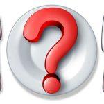 Личен тест за проверка на риска от хранително разстройство