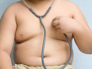 дете наднормено тегло