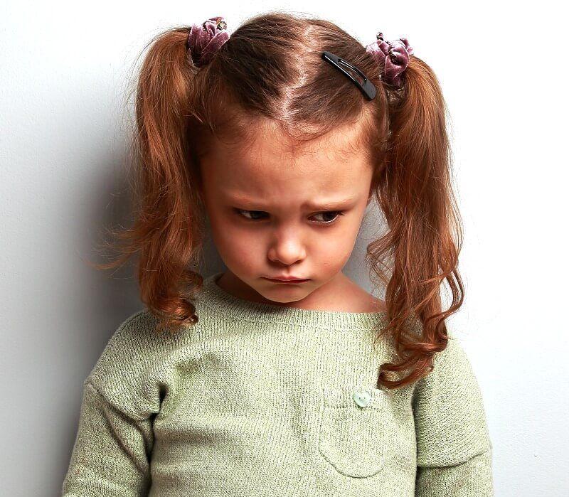 как да отговориш когато детето ти каже не те обичам детска психология