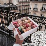 Тамта Калваши за френското разбиране за храненето
