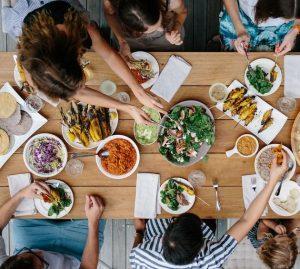 хапнем заедно
