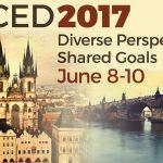 #ICED 2017 Международната конференция за хранителни разстройства в Прага 2017