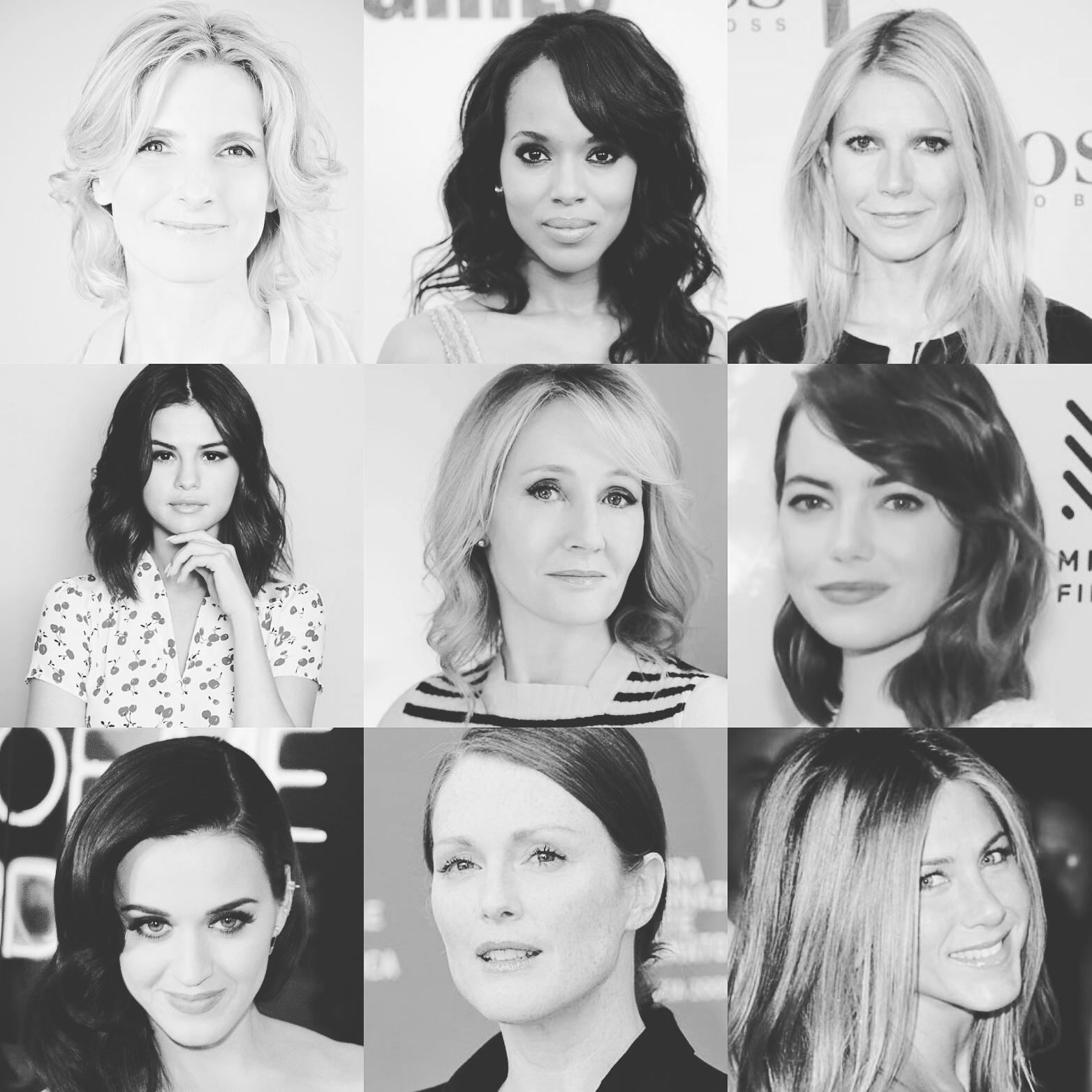 522412225e1 9 известни жени на психотерапия и няколко други, които също се грижат за  себе си