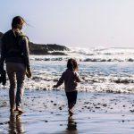 Наследство: начинът на хранене се предава от майка на дъщеря