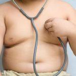 наднормено тегло при децата - (подценен) голям риск