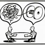 защо психотерапевтът не ти е приятел или защо приятелите не могат да са терапевти