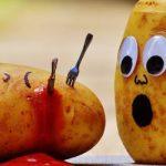как гърмят диетите: защо човек е по-гладен, когато отслабва