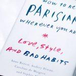 Как да бъдеш парижанка, нова книга в уиш листа