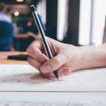 За значението на писането на ръка (в един дигитален свят)